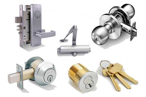 Albury's Locksmithing - Locks, Padlocks & Keys