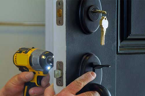 Albury's Locksmithing - Complete Locksmithing Services
