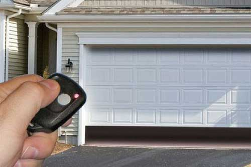 Albury's Locksmithing - Garage Doors & Openers