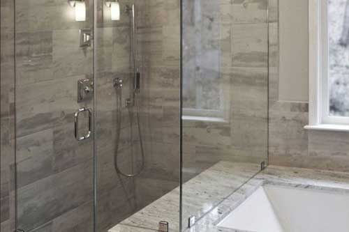 Albury's Locksmithing - Shower Doors & Enclosures